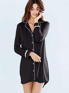 Victoria's Secret Super soft sleepshirt pyjamas
