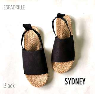Espadrille - Liliw Shoes and Sandals