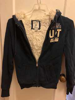 UofT campuscrew jacket