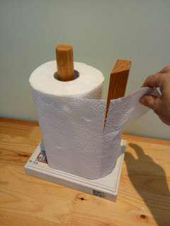 廚房紙巾的家