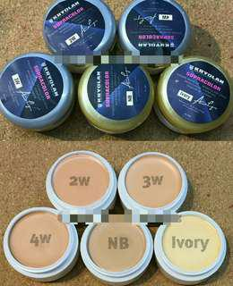 Instock - Supracolour Foundation