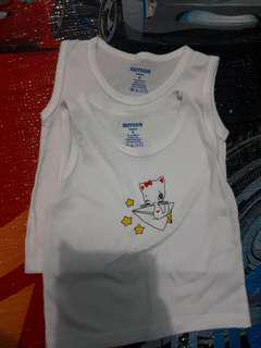 Sando for babies! 30 pesos only