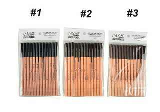 Instock - 2 In 1 Eyebrow / Eyeliner + Concealor Pencil