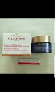 Sale-Clarins Extra-Firming Mask