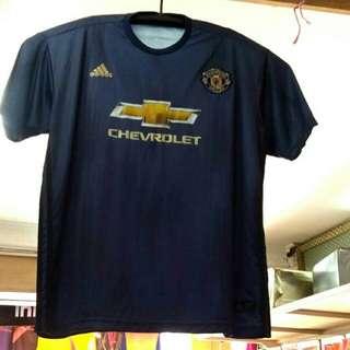 Manchester United Jersey size besar 1c56deaa6