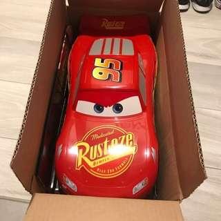 McQueen 20 inch toy car