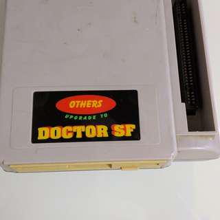 SFC Doctor SF *送開心遊戲蝶