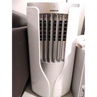 Portable Aircon 移動冷氣/抽濕-5 year warranty