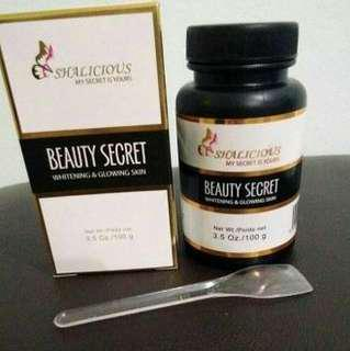 🚚 Shalicious Beauty Secret