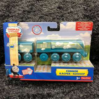 Thomas & Friends Wooden Railways 湯馬士火車頭木系