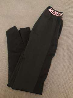 Muscle Nation Tights