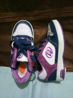 FREE SF HEELYS Roller/Skate Shoes For Kids