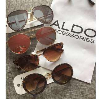 ONHAND ALDO Sunglasses 500PHP each