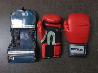 Kettler Gloves
