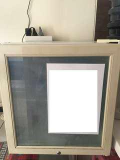 Display Showcase Cooler GEA (kulkas display)