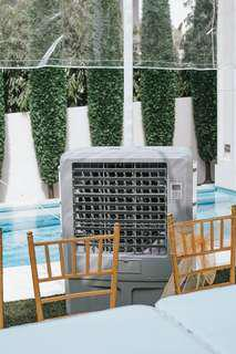 Commercial air coolers for rent