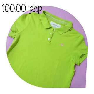 💮 repriced ! aeropostale polo shirt / top
