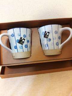 🚚 全新 日式 和風杯組