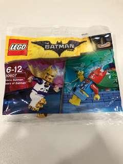 Lego 30607