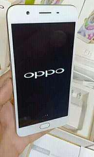 Oppo f1s PROMO SALES 8,399 before