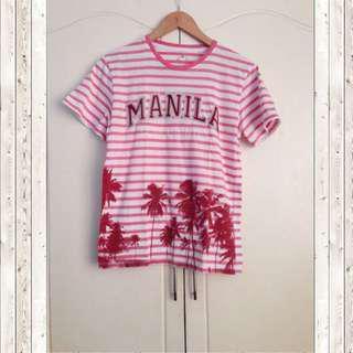 Kamisa by Kultura shirt