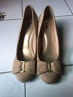 Fioni payless wedges shoes