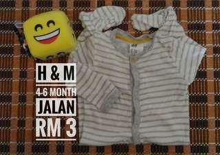 H&M (bundle)
