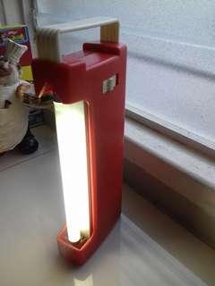 Vintage Eveready Torchlight