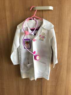 Doctor's Dress Up Set