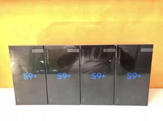 FORSALE BRANDNEW S9 PLUS OPENLINE