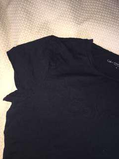 Calvin Klein woman's top