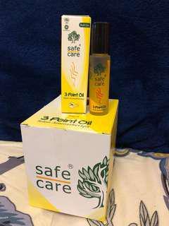 👶🏻寶寶三用護身防蚊油👶🏻  驅蚊蟲、防脹氣、滋潤肌膚