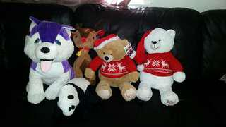 Teddies - Make an offer