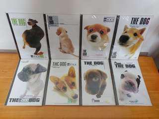 The Dog note book