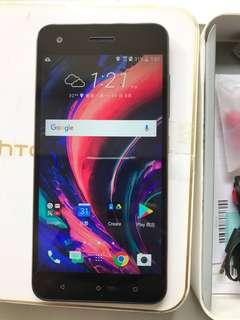 99%New HTC Desire Pro D10i 4GB 64GB Dual Black