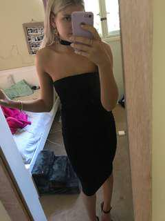 ** PRICE DROP** Black dress