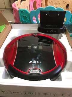 🚚 智能掃地機器人(掃地、拖地、吸地)原價6999(請先匯款,再寄出)
