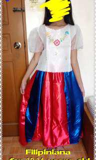Filipiniana for kids