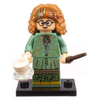 LEGO Harry Potter Minifigures 71022 - Professor Trelawney
