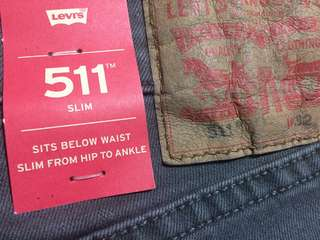 Jeans/Jins/Celana Panjang/Levis