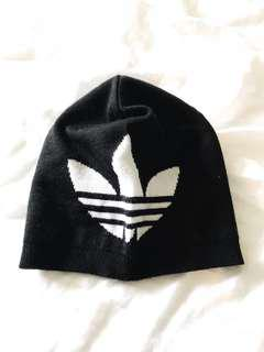 Authentic Adidas Beanie (BNWT)