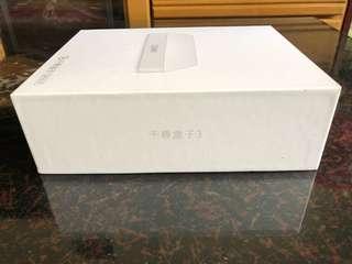 🚚 千尋盒子3 (可議價)(請先匯款,後寄出)