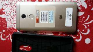 Note 4X Xiomei
