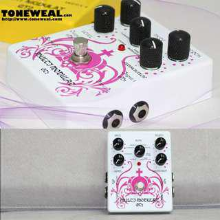 GT2 guitar effect pedal - multi modulate