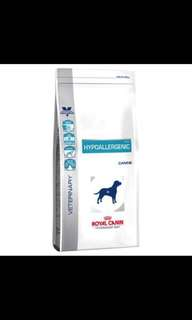 Royal Canin Canine Hypoallergenic DR21 7kg Veterinary Diet