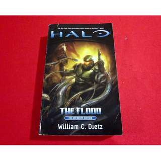 Halo Series: The Flood (The Definitive Edition)