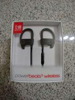 Powerbeats 3 Wireless Beats Earpiece Headphone Earphone