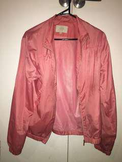 ONIVER pink jacket