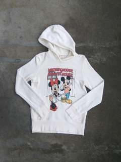 Sweater Mickey Mouse By Uniqlo