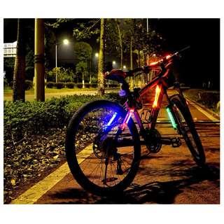 HK$28/1支 ~ 全新單車LED長燈 New Bicycle LED Light